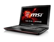 "MSI GE62 6QC 15.6"" 16GB 1TB Core i7 Gaming Laptop"