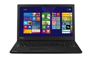 Toshiba Satellite Pro R50-B-12U (15.6 inch) Notebook Core i5 (4210U) 1.7GHz 4GB 500GB WLAN BT Windows 7 Pro 64-bit (pre-installed) and Windows 8.1 Pro 64-bit (on DVD) Intel HD Graphics 4400)