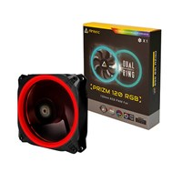 Antec Prizm 120 RGB - Case fan - 120 mm *Open Box*