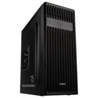 Zalman T6 Mid Tower Case - Black USB 3.0