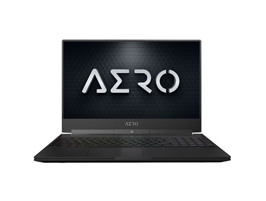"Gigabyte AERO 15 X9 144Hz 15.6"" 16GB Gaming Laptop"
