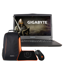 "Gigabyte P57X v7 17.3"" 16GB Core i7 Gaming Laptop"