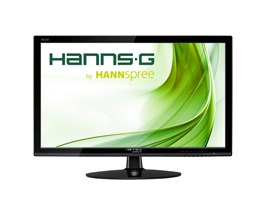 "Hanns-G HE247HPB 23.8"" Full HD LED Monitor"