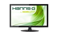 Hanns-G HL274HPB 27 inch LED Monitor - Full HD, 5ms, Speakers, HDMI