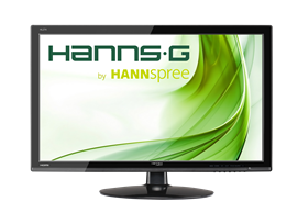 "Hanns-G HL274HPB 27"" Full HD LED Monitor"