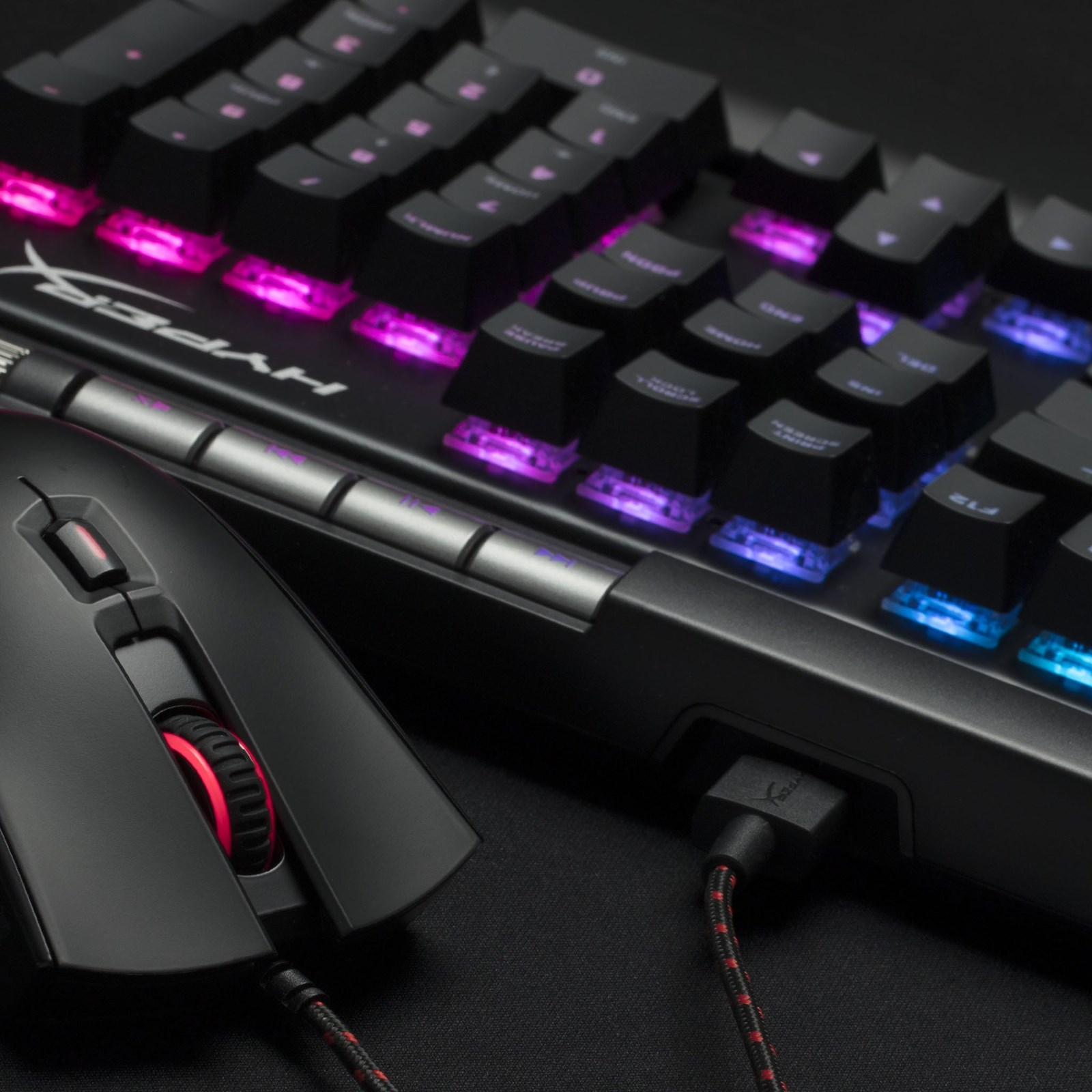 deb13241235 HyperX Alloy Elite RGB Mechanical Keyboard - HX-KB2RD2-UK/R1 | CCL ...