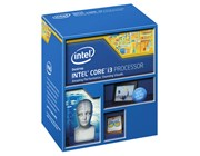 Intel Core i3-4160 3.60GHz Dual Core (Socket 1150)