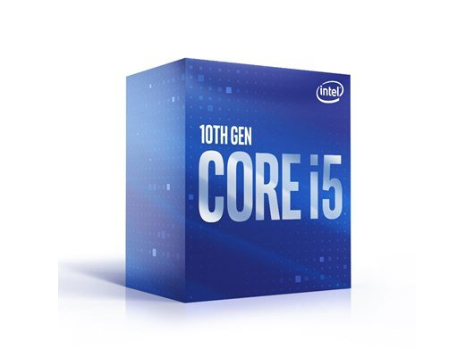 Intel Core i5 10600 3.3GHz 6 Core CPU