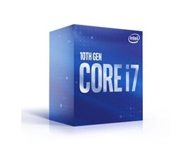 Intel Core i7 10700 2.9GHz 8 Core CPU