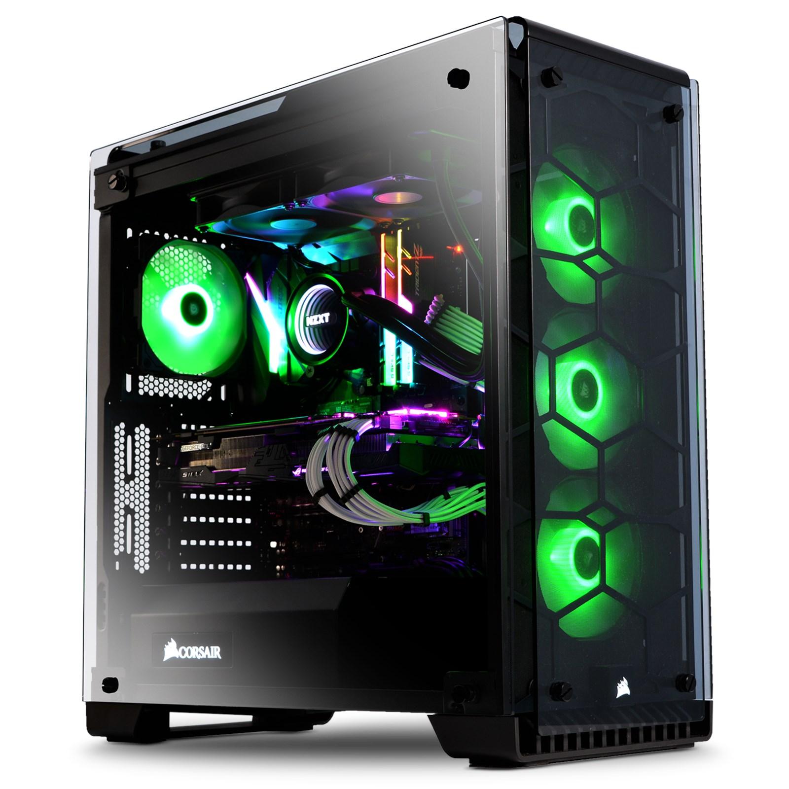 CCL Iris Aura Gaming PC | CCL Computers