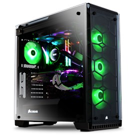 CCL Iris Aura Gaming PC
