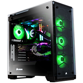 CCL Iris Strix Gaming PC
