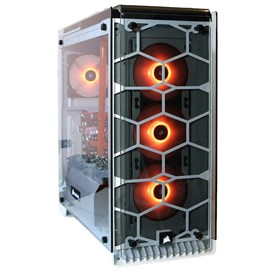 CCL Iris Fusion LQ Gaming PC