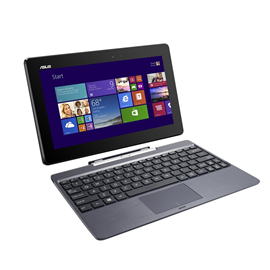 "ASUS Transformer Book T100TAF 10.1"" Touch  Atom"