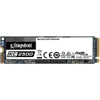 Kingston KC2500 M.2-2280 250GB