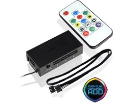 Raijintek RBW-Add RGB Control Kit
