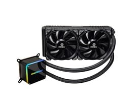 Enermax LiqTech II 280 RGB CPU Water Cooler - 280mm
