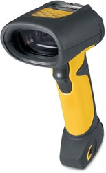 Motorola Symbol LS3578-FZ Rugged Cordless Bluetooth Bar Code Scanner (Charging cradle not included)
