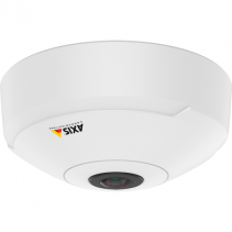 AXIS M3047-P Network Security Dome Camera