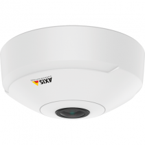 AXIS M3048-P Network Security Dome Camera
