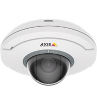 AXIS M5055 PTZ Network Security Camera