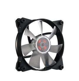 Cooler Master MasterFan Pro 120 Case Fan Air Flow RGB