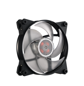 Cooler Master MasterFan Pro 120 Case Fan Air Pressure RGB