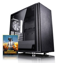 CCL Mortar Gaming PC