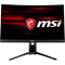 MSI Optix MAG271CQR 27 inch LED 144Hz 1ms Gaming Curved Monitor
