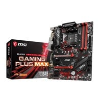 MSI B450 GAMING PLUS MAX AMD Socket AM4 B450 Chipset ATX Motherboard *Open Box*