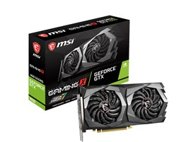 MSI GeForce GTX 1650 GAMING X 4GB Graphics Card