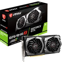 MSI GeForce GTX 1650 SUPER 4GB GAMING X Boost Graphics Card