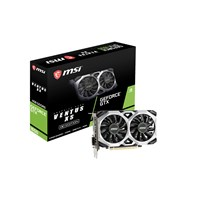 MSI GeForce GTX 1650 4GB Ventus XS Boost Graphics Card