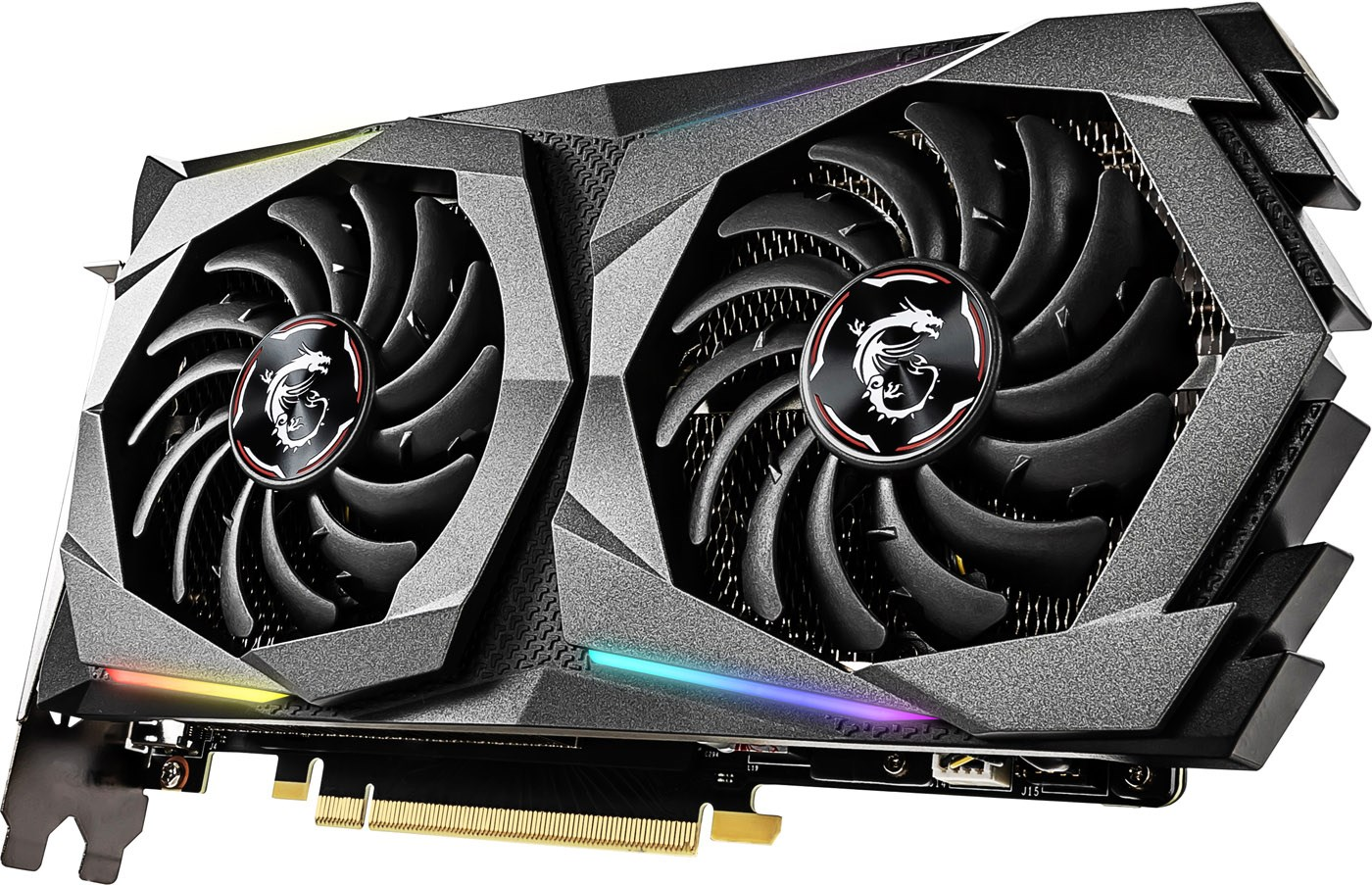 MSI GeForce RTX 2060 SUPER 8GB GAMING X Boost Graphics Card