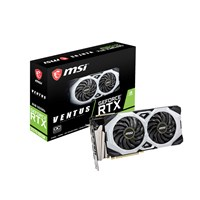 MSI GeForce RTX 2070 SUPER 8GB Ventus Boost Graphics Card