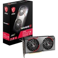 MSI Radeon RX 5500 XT 8GB GAMING X Graphics Card