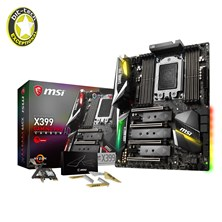 MSI X399 GAMING PRO CARBON AC AMD Socket TR4