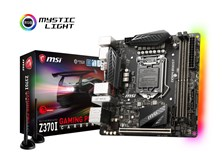 MSI Z370I GAMING PRO CARBON AC Intel Socket 1151
