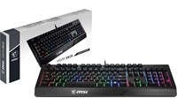MSI VIGOR GK20 RGB Gaming Keyboard
