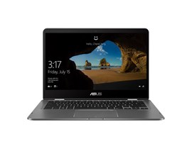 "ASUS ZenBook 13.3"" 8GB 0GB Core i5 Laptop"
