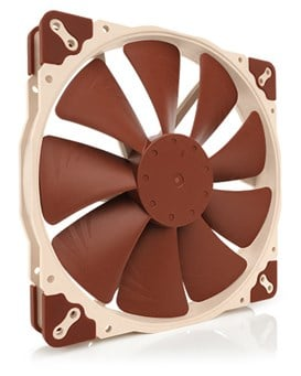 Noctua NF-A20 PWM 200mm Chassis Fan