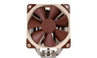 Noctua NH-U12S Ultra-Quiet Slim CPU Cooler with NF-F12 fan