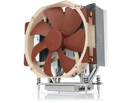 NH-U14S TR4-SP3 Ryzen Threadripper Epyc CPU Cooler *Open Box*