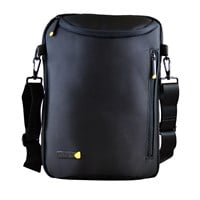 Techair Portrait Case for 13.3 Notebooks in Black