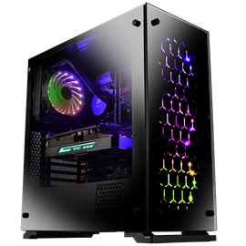 CCL Omega Pro Gaming PC