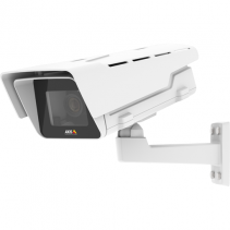 AXIS P1367-E Network Security Camera