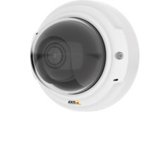 AXIS P3375-V Network Security Dome Camera