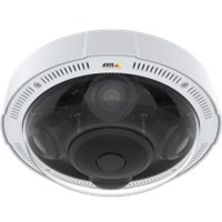 AXIS P3717-PLE Panoramic Security Dome Camera