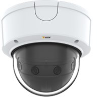 AXIS P3807-PVE Network Security Dome Camera