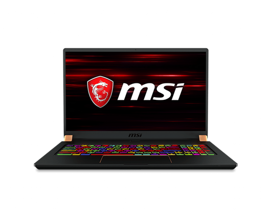 "MSI GS75 Stealth 8SF 17.3"" Core i7 Gaming Laptop"